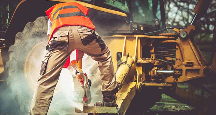 Work Injury Attorney - Work Comp Law